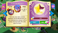 Parish Nandermane album page MLP mobile game.png