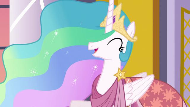 """File:Princess Celestia """"can you imagine"""" S5E7.png"""