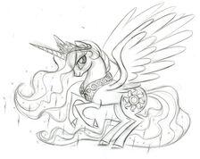 Queen by fyre flye-d4axiq5