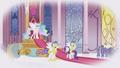 Rarity at Celestia's throne room S1E3.png