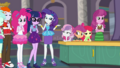 Rarity shrugging innocently at Sweetie Belle EGDS1.png