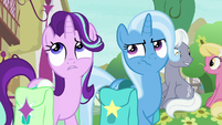 "Starlight ""available to my students"" S9E11"