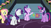 Starlight --makes your spirits rise-- S6E8