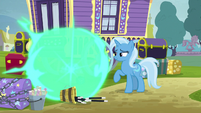 Starlight teleporting away again S8E19