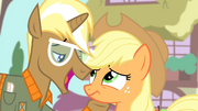 Trenderhoof 'Applejack!' S4E13