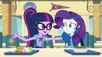 """Twilight """"friendship is always in fashion"""" EGDS12a"""