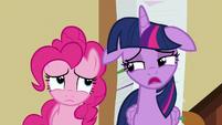 "Twilight Sparkle ""we'll take three of those"" S7E3"