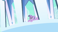 Twilight relieved S3E2