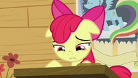 Apple Bloom feeling rejected S5E4