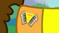 Cheese Sandwich cutie mark close-up S4E12.png