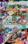 Comic issue 1 page 6