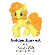 Golden Harvest blindbag Wave 3