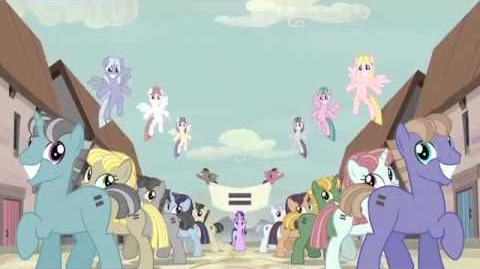My little Pony Friendship is Magic Season 5 Trailer Exclusive Clip (Spring 2015)-1423785933