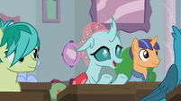 Ocellus -Princess Celestia and Luna- S8E21