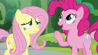 "Pinkie ""Mane and Tail Styling College"" S9E15"
