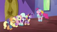 Pinkie Pie --super duper fun!-- S6E17