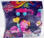 Pinkie Pie Rainbow Power Zoom 'n Go
