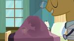 Rainbow Dash blanket1 S02E16