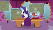 Rarity in her natural environment S03E13