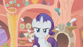 Rarity mad after being hit with pillow S1E8.png