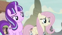 Starlight Glimmer -let's try this again tomorrow- S5E2
