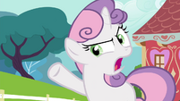 "Sweetie ""and super-cool ponies!"" S4E15"