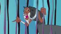 Tirek -at least you're not in a cage!- S8E26