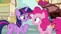 "Twilight ""some ponies are being inspired"" S7E14"