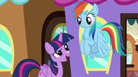 "Twilight ""speaking in a broader sense"" S7E2"