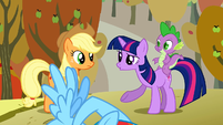 Twilight here to S1E13