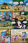 Comic issue 28 page 3