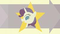 Piece of pattern -Celebrity status!- S5E14