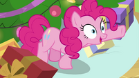 """Pinkie Pie """"is going to happen!"""" BGES2"""