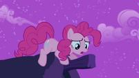 Pinkie Pie 'Are you kidding me' S4E14