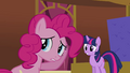 Pinkie Pie 'I passed' S3E3.png