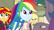 "Rainbow Dash ""that's not what's happening"" EG2"