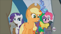 Rarity 'The real one is..' S3E2
