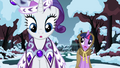 Rarity sees obstacle S2E11.png