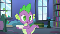 """Spike """"what is chillaxing?"""" S6E21.png"""