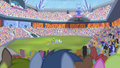 Stadium crowd stricken with silence S4E24.png
