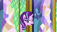 Starlight --looked a lot smaller from the outside-- S6E1