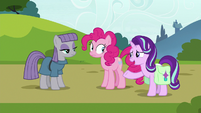 """Starlight Glimmer """"great seeing you again"""" S7E4"""