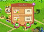 Cherry Stand menu MLP Game