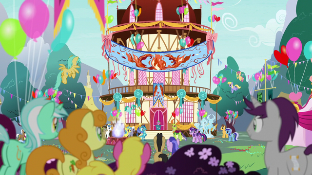 File:Ember and Thorax's Flame of Friendship party S7E15.png