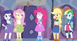Equestria Girls 18