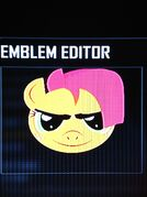 FANMADE Babs Seed Black Ops 2 Emblem