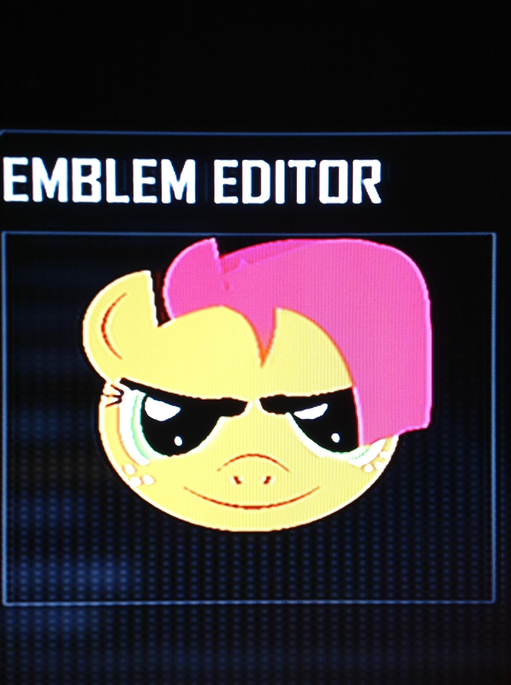 image fanmade babs seed black ops 2 emblem jpg my little pony