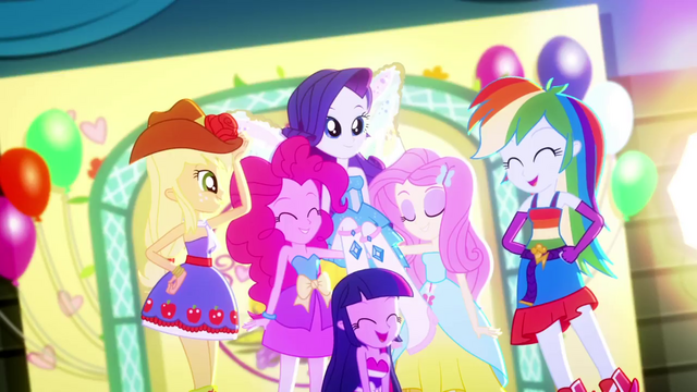 File:Final shot of Mane Six laughing together SS2.png