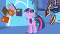 Frustrated Twilight can't find book S1E01.png