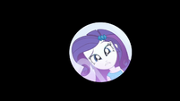 Iris in on bewildered Rarity SS1